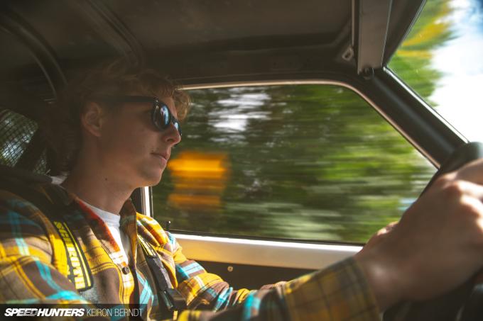 Keiron Berndt - Speedhunters - Keegans Datsun 510-3601