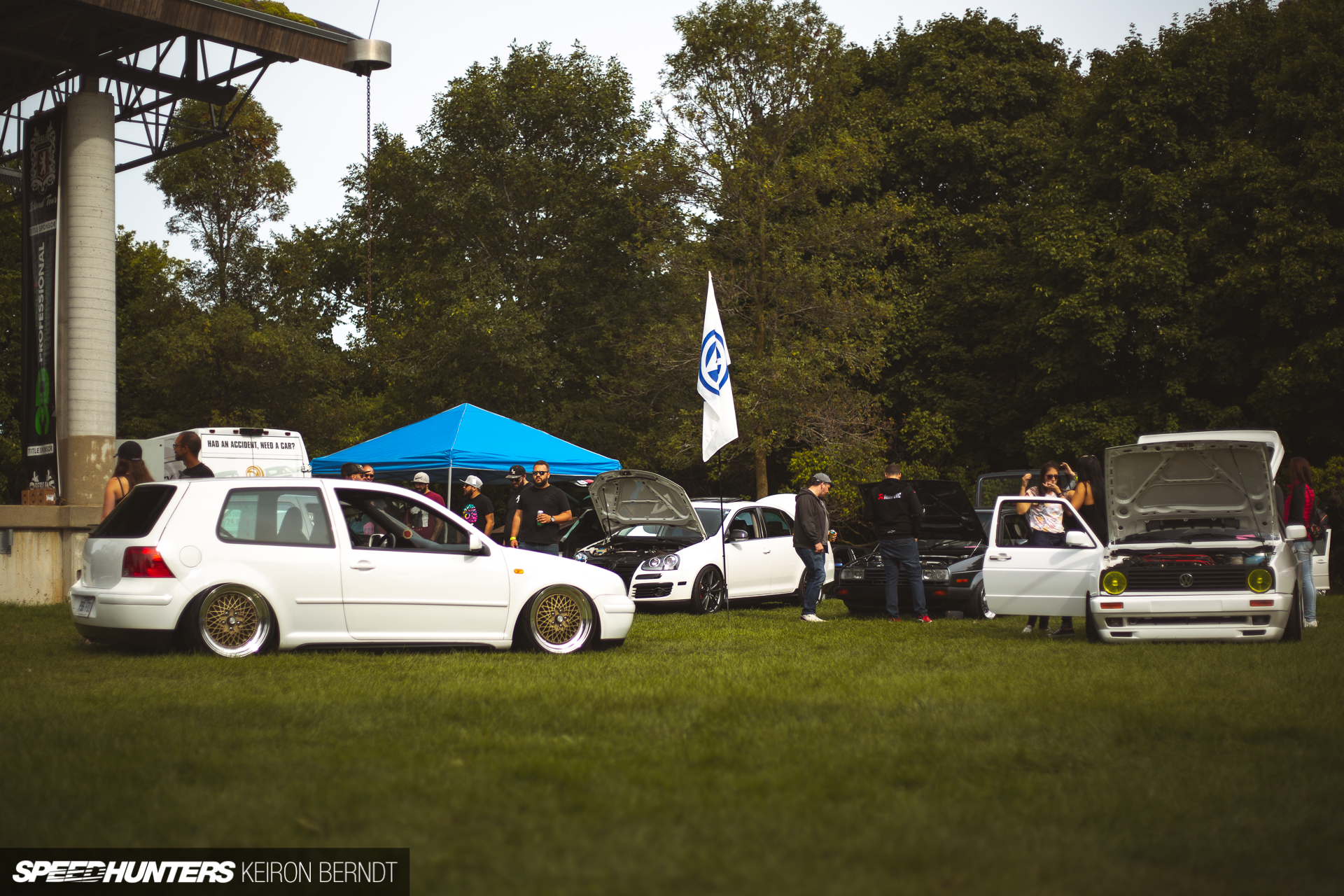 The Golfs Of BerlinKlassik