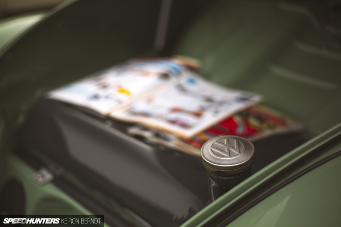Keiron Berndt - Speedhunters - Bugging Out at the Berlin Klassik - 2018-5952