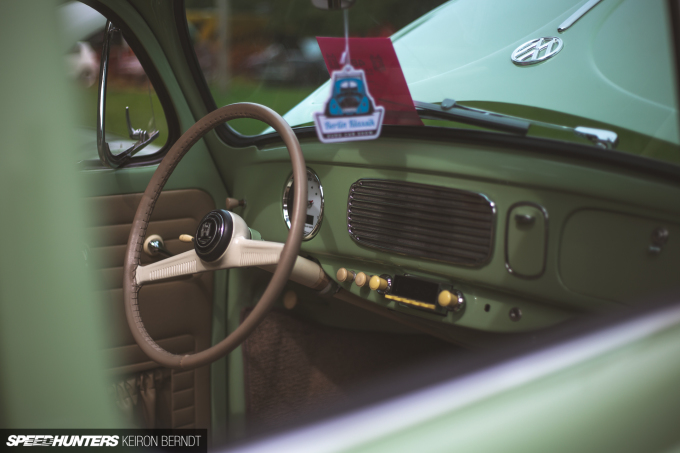 Keiron Berndt - Speedhunters - Bugging Out at the Berlin Klassik - 2018-5973