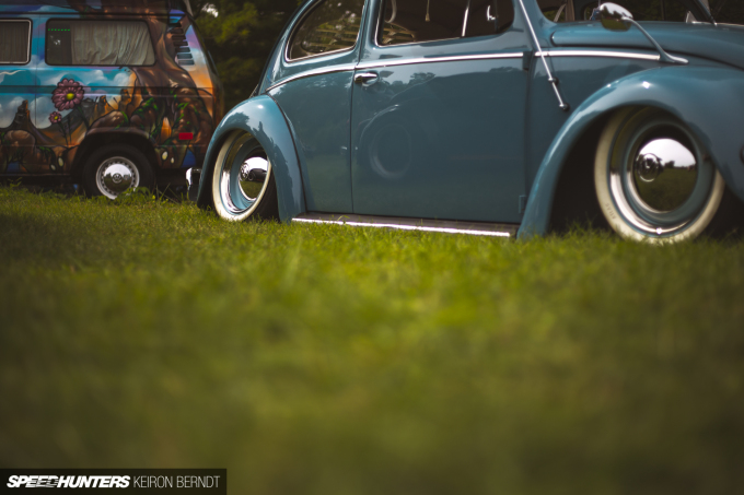 Keiron Berndt - Speedhunters - Bugging Out at the Berlin Klassik - 2018-5991