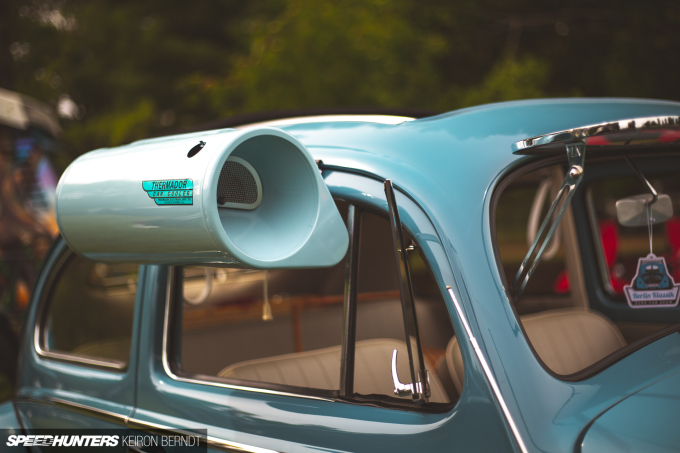 Keiron Berndt - Speedhunters - Bugging Out at the Berlin Klassik - 2018-5992
