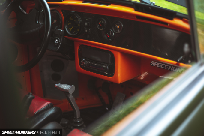 Keiron Berndt - Speedhunters - Bugging Out at the Berlin Klassik - 2018-6026
