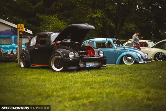 Keiron Berndt - Speedhunters - Bugging Out at the Berlin Klassik - 2018-6034
