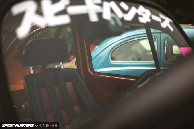 Keiron Berndt - Speedhunters - Bugging Out at the Berlin Klassik - 2018-6035