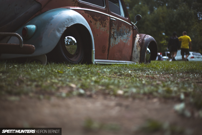 Keiron Berndt - Speedhunters - Bugging Out at the Berlin Klassik - 2018-6071