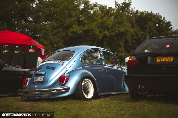 Keiron Berndt - Speedhunters - Bugging Out at the Berlin Klassik - 2018-6295
