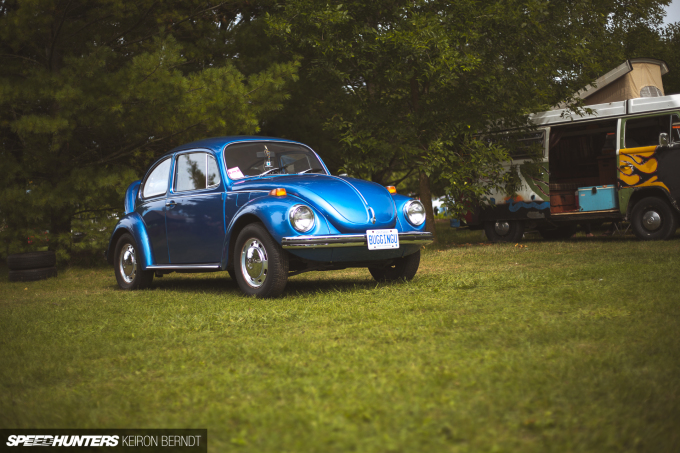 Keiron Berndt - Speedhunters - Bugging Out at the Berlin Klassik - 2018-6120