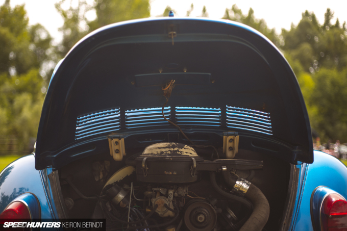 Keiron Berndt - Speedhunters - Bugging Out at the Berlin Klassik - 2018-6124