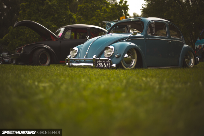Keiron Berndt - Speedhunters - Bugging Out at the Berlin Klassik - 2018-5980