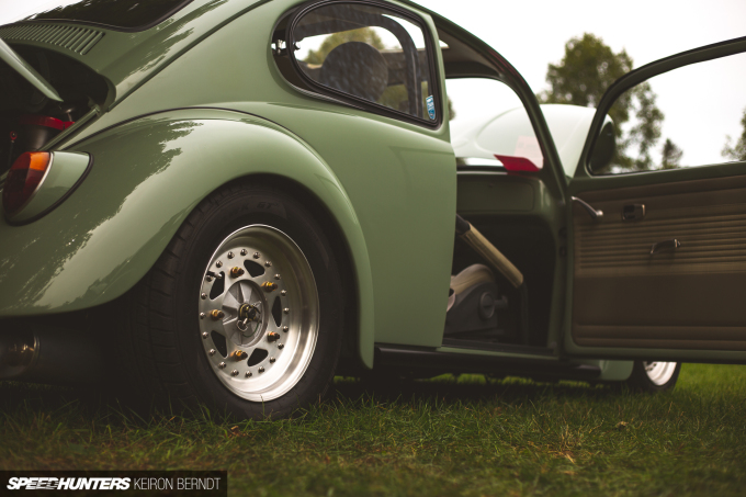 Keiron Berndt - Speedhunters - Bugging Out at the Berlin Klassik - 2018-5969
