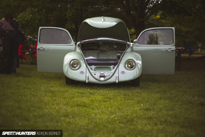 Keiron Berndt - Speedhunters - Bugging Out at the Berlin Klassik - 2018-5950
