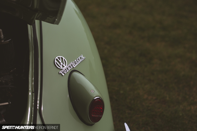 Keiron Berndt - Speedhunters - Bugging Out at the Berlin Klassik - 2018-5970