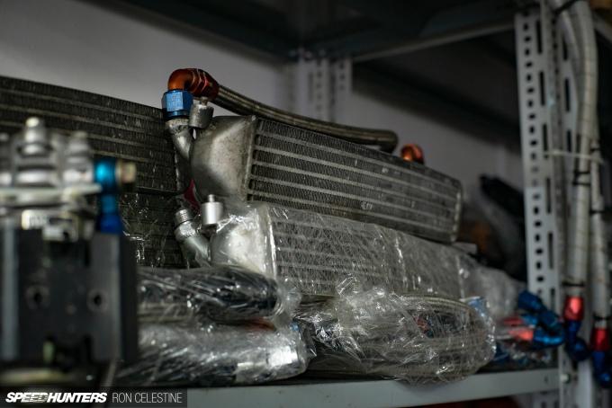 Ron_Celestine_Speedhunters_JDM_AutoLink_Oil_Cooler