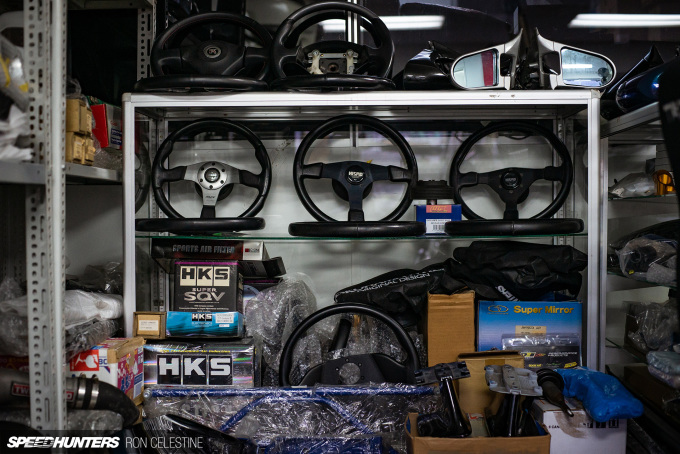Ron_Celestine_Speedhunters_JDM_AutoLink_Steering_Wheels