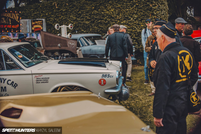 2018 Goodwood Revival Speedhunters by Khyzyl Saleem-23