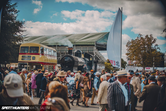 2018 Goodwood Revival Speedhunters by Khyzyl Saleem-26