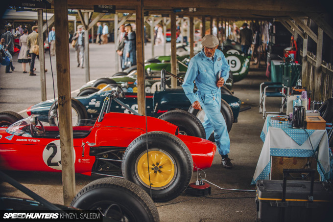 2018 Goodwood Revival Speedhunters by Khyzyl Saleem-29