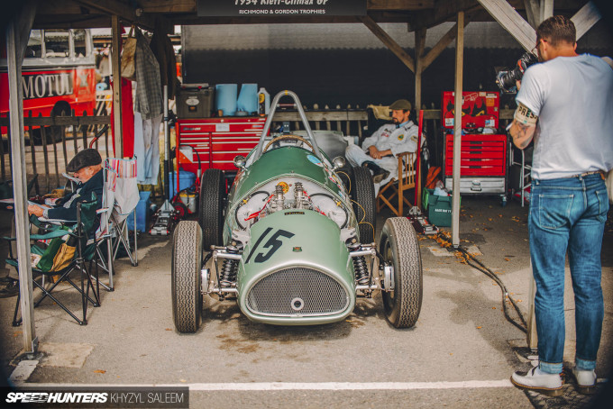 2018 Goodwood Revival Speedhunters by Khyzyl Saleem-30