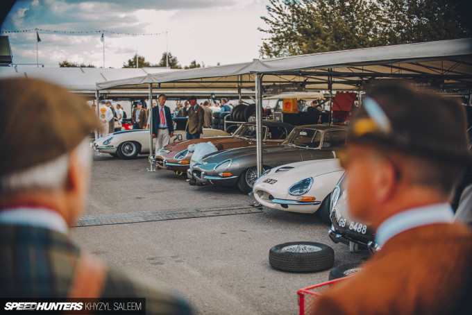 2018 Goodwood Revival Speedhunters by Khyzyl Saleem-32