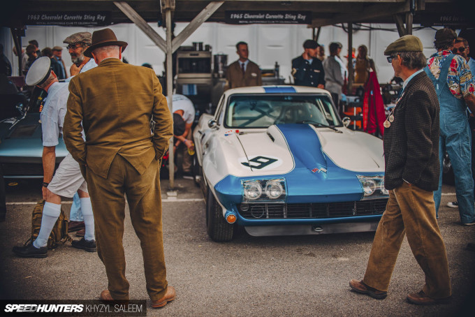 2018 Goodwood Revival Speedhunters by Khyzyl Saleem-34