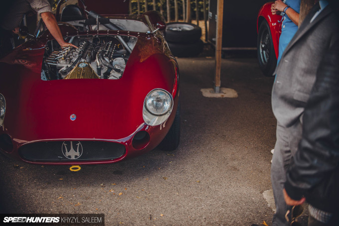 2018 Goodwood Revival Speedhunters by Khyzyl Saleem-40
