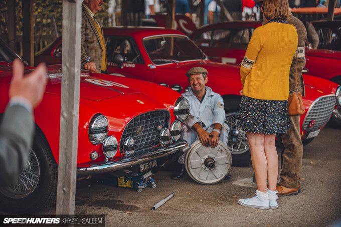 2018 Goodwood Revival Speedhunters by Khyzyl Saleem-42