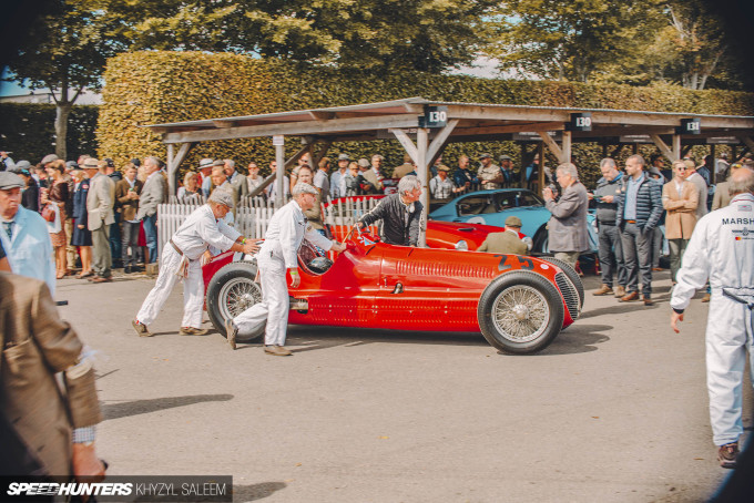 2018 Goodwood Revival Speedhunters by Khyzyl Saleem-44