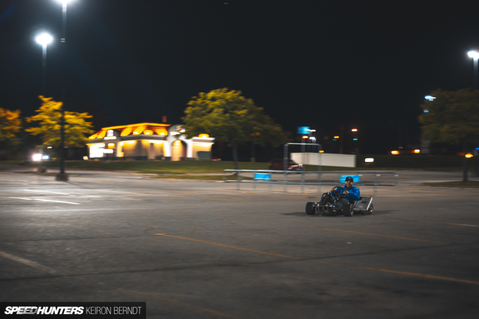 Keiron Berndt - Mustang Kyle - h2oi 2018 Road Trip - Speedhunters