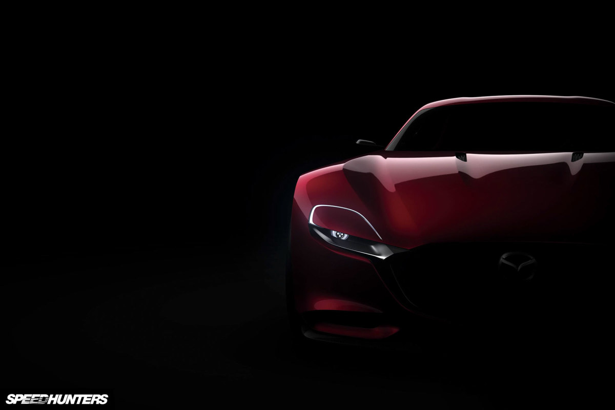 Mazda Bringing Back The Rotary Isn't What We Expected