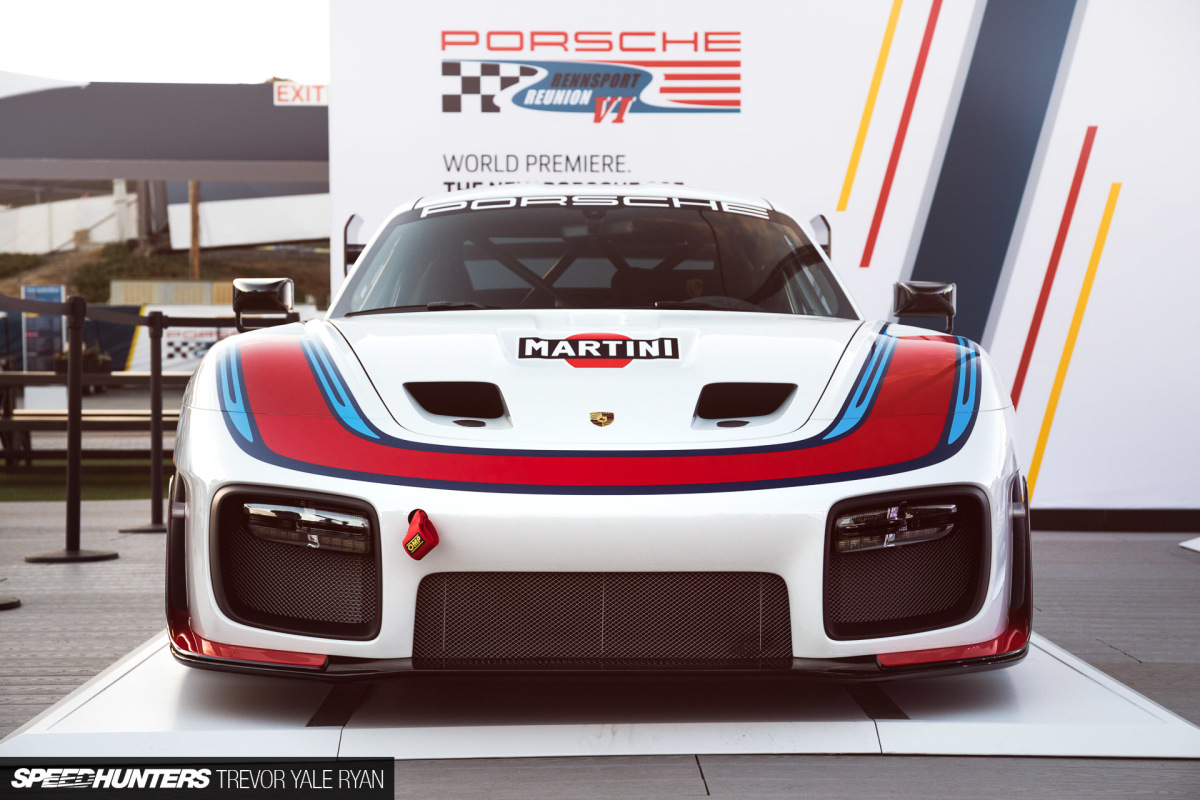 Why I'm Not Buying The Hype Around The New Porsche 935