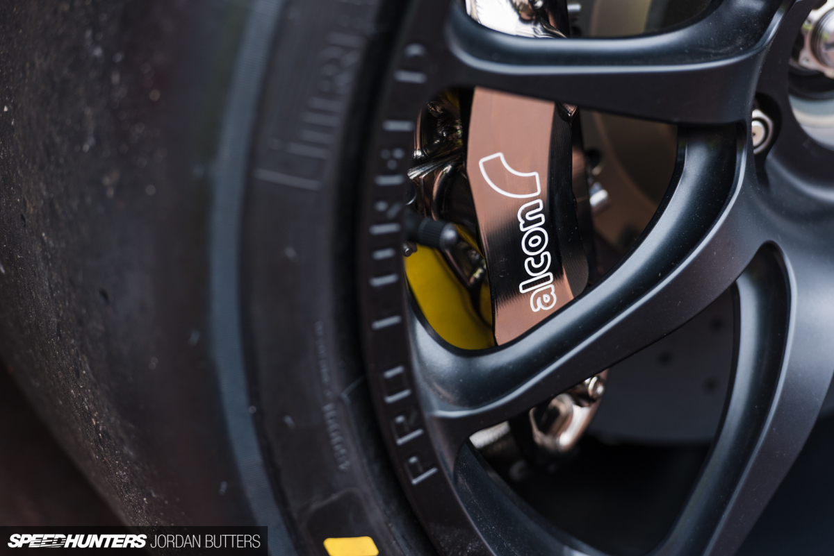 Ask The Expert: Braking 101 WithAlcon