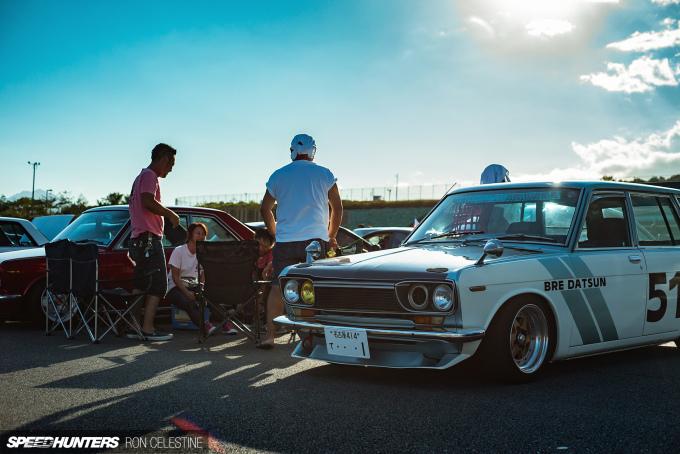 Ron_Celestine_SpeedhuntersLive_FujiSpeedway_Datsun_510_2