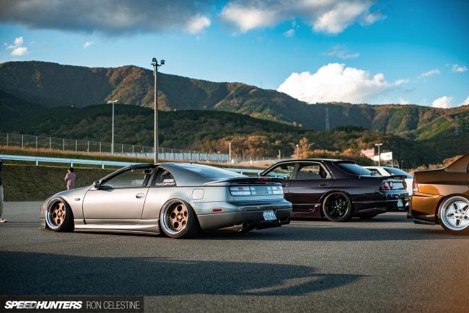 Ron_Celestine_SpeedhuntersLive_FujiSpeedway_Nissan_300zx