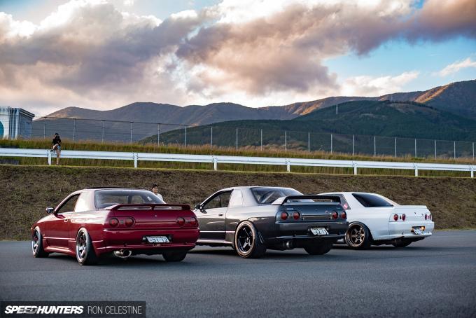 Ron_Celestine_SpeedhuntersLive_FujiSpeedway_Nissan_R32GTR