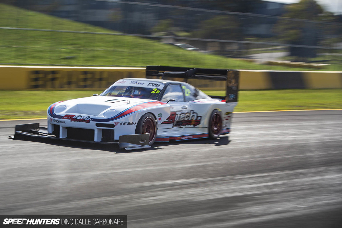 The Times Come Down At WTAC