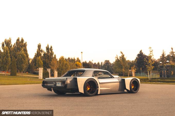MustangKyle - Keiron Berndt - Speedhunters - Toronto 2018-5242