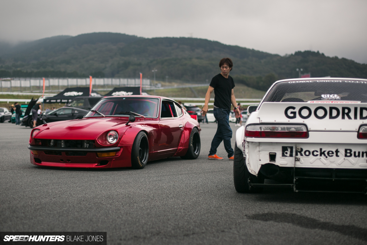 Speedhunters: This is Who WeAre