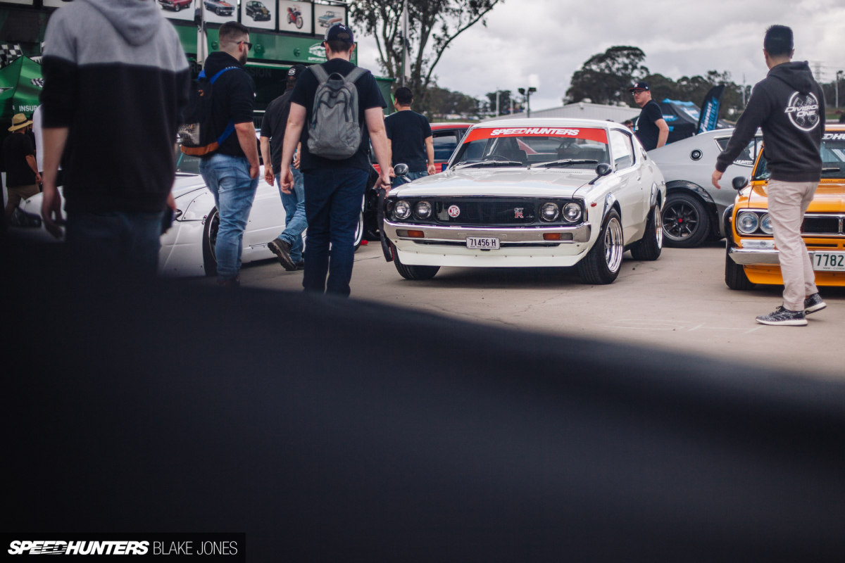 StylizeD: Sydney's Street Scene On Show At WTAC