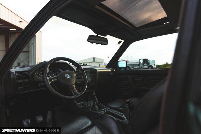 Keiron Berndt - Speedhunters - Woofers E30 2018-8709