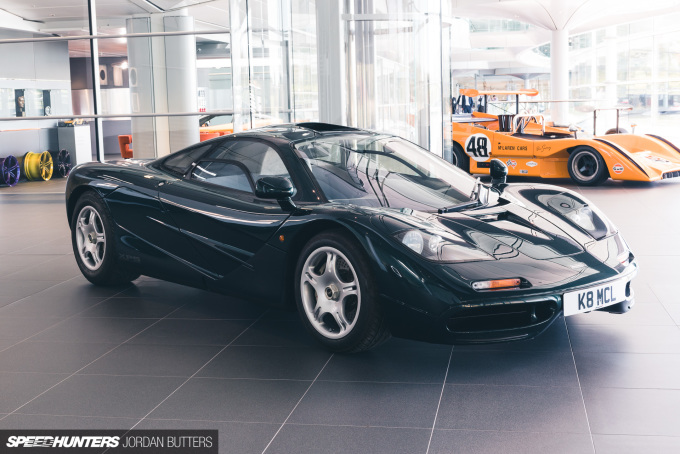 McLaren F1 Speedhunters by Jordan Butters-1-2