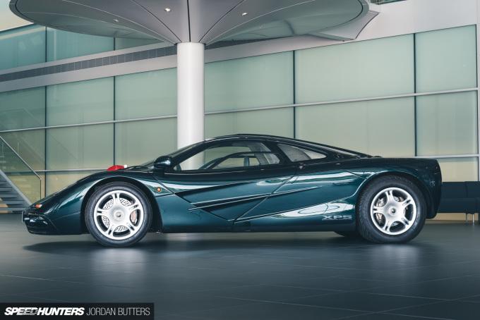 McLaren F1 Speedhunters by Jordan Butters-1
