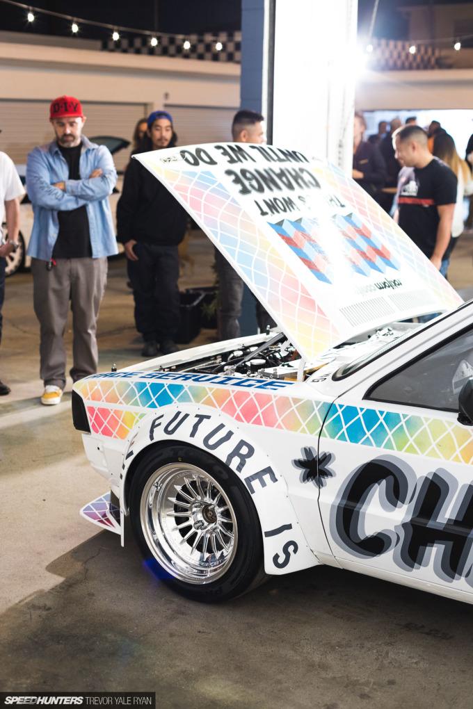 2018-SH_Art-Cars-Rotiform-Race-Service-LA_Trevor-Ryan-002_3271