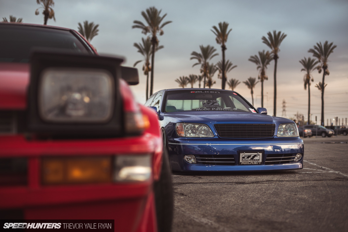 What Car Enthusiasts Drive In SoCal