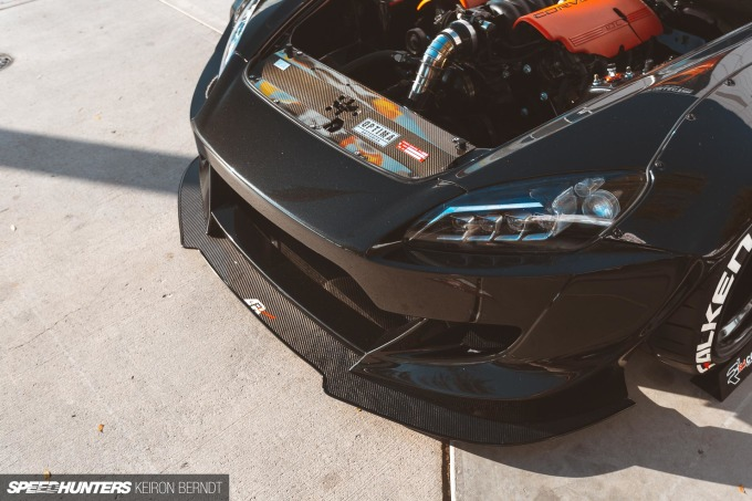 LS Swapped S2000 - Keiron Berndt - Speedhunters - SEMA 2018 Deliverables - 10 - 29 - 2018-4196
