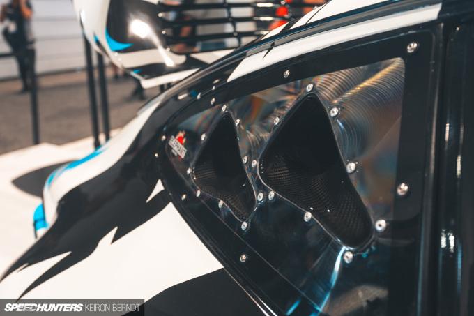 Keiron Berndt - Turn 14 K-Swapped Porsche 911 - Speedhunters - SEMA 2018 - 10 - 30 - 2018-4648