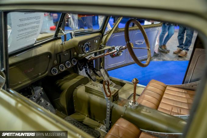 NEC Classic Car Show 2018 Speedhunters Bryn Musselwhite-45