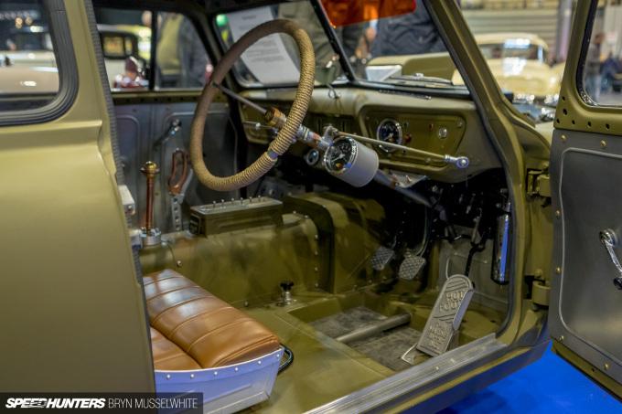 NEC Classic Car Show 2018 Speedhunters Bryn Musselwhite-47