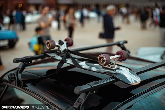 Speedhunters_Ron_Celestine_Porsche_911_Skateboard