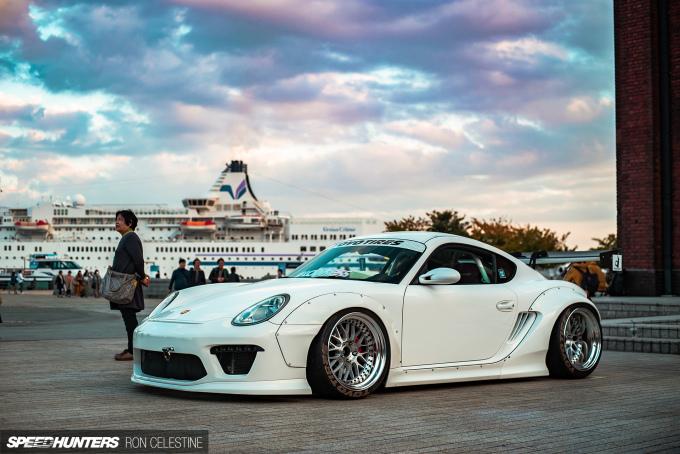 Speedhunters_Ron_Celestine_Porsche_CaymanS_Rocketbunny